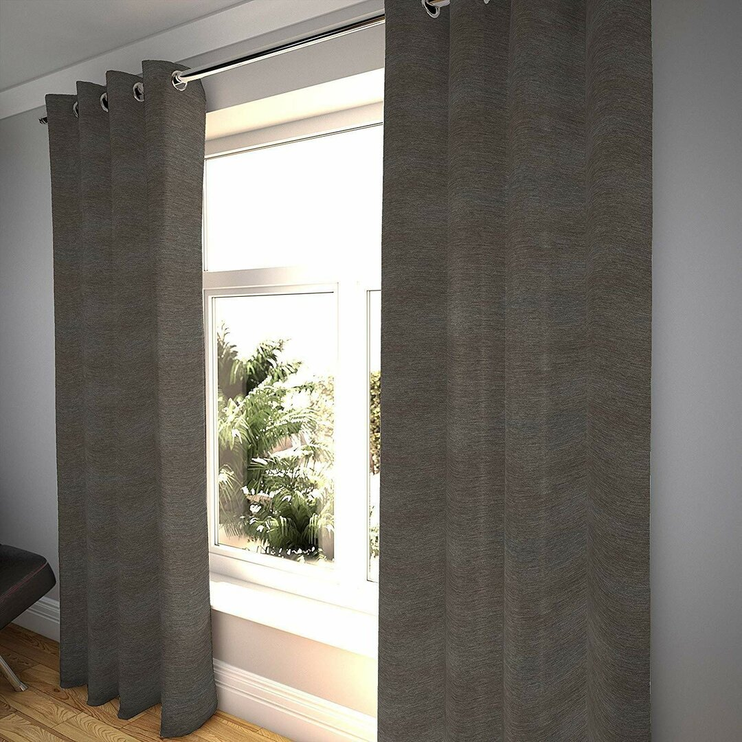 Ansley Blackout Thermal Curtains