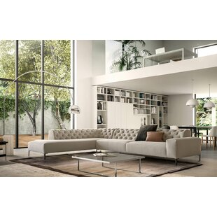 Pianca USA Boston Sectional