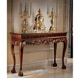 Le Monde Palace Console Table by Design Toscano