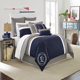 Southern Tide Starboard Reversible Comforter Set