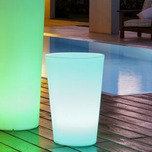 Inexpensive Tango Poolside or Floating Table Light By Smart & Green