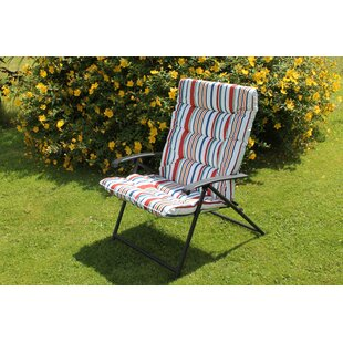 Volk Folding Camping Chair With Cushion By Sol 72 Outdoor