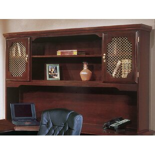 Governor's 46 H x 66 W Desk Hutch by Flexsteel Contract