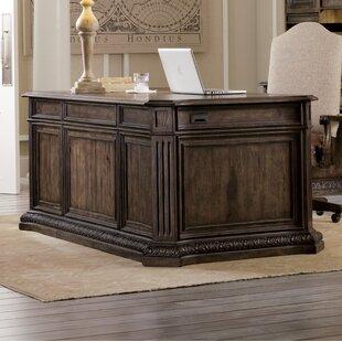 Rhapsody Executive Desk