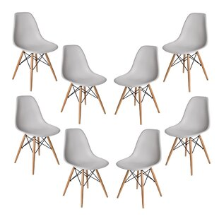 Allston Dining Chair (Set of 8) by Corrig..