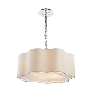 Langley 6-Light Pendant by..