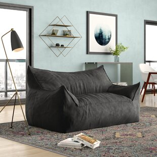 Bean Bag Sofas Large Bean Bag Chairs You\'ll Love in 2019 ...