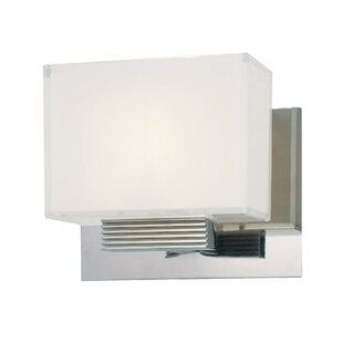 Compare & Buy Chavarria 1-Light Wall Sconce By Brayden Studio