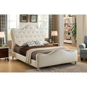 Millie Bed Pattern
