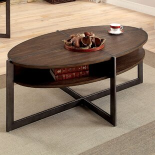 Best Reviews Wayne Coffee Table By Red Barrel Studio