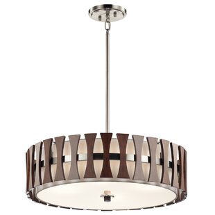 Corrigan Studio Fairlop 4-Light Pendant