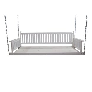 Cano Day Bed Porch Swing