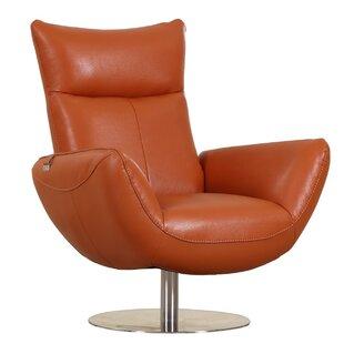 Amador Swivel Lounge Chair