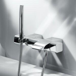 Einhebel-Duscharmatur Aufputz Thesis von Roca