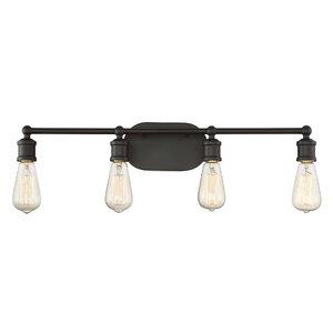 Loredo 4-Light Vanity Light