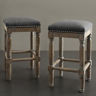 Awe Inspiring Remy 26 Bar Stool Set Of 2 Onthecornerstone Fun Painted Chair Ideas Images Onthecornerstoneorg