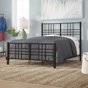 Best Bastien Bed by Andover Mills Reviews (2019) & Buyer's Guide