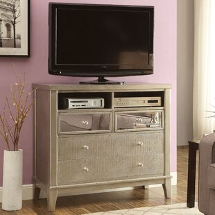 Clementina TV Stand for TVs up to 49
