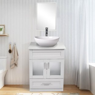 Wayfair Vessel Sink Vanities You Ll Love In 2021