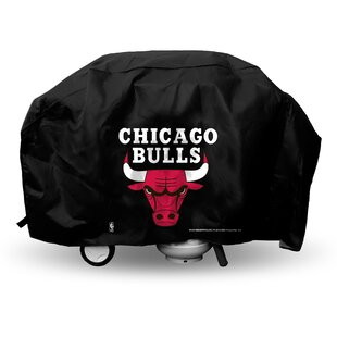 NBA Economy Grill Cover Fits up to 68 ByRico Industries Inc