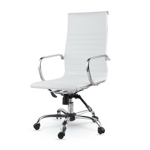Mercury Row Cort High-Back Executive Chair