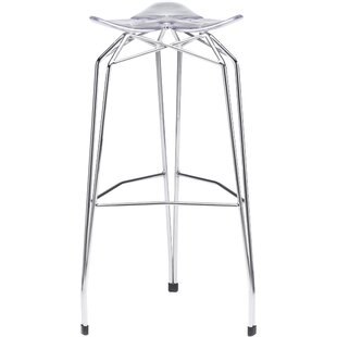 Read Reviews Diamond 32 Bar Stool by Kubikoff Reviews (2019) & Buyer's Guide