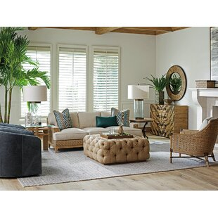 Los Altos Configurable Living Room Set by Tommy Bahama Home