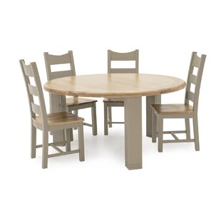 Viktor Dining Table By Beachcrest Home