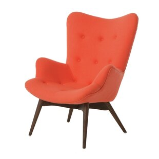 Gelsenkirchen Lounge Chair by Impacterra