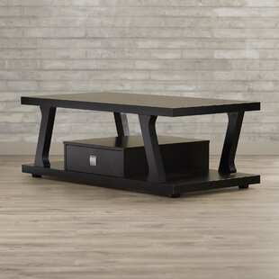Templeville Coffee Table by Brayden Studio Great Reviews