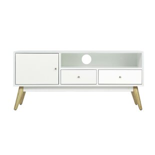 Lilou TV Stand by Elle Decor Herry Up