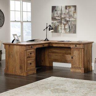 Ordinaire Orviston L Shape Computer Desk. By Three Posts