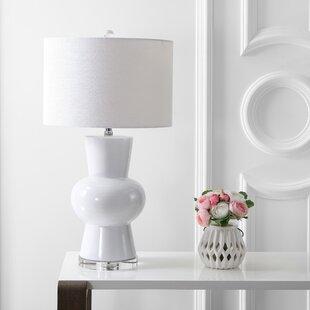 Claunch Ceramic 29 Table Lamp