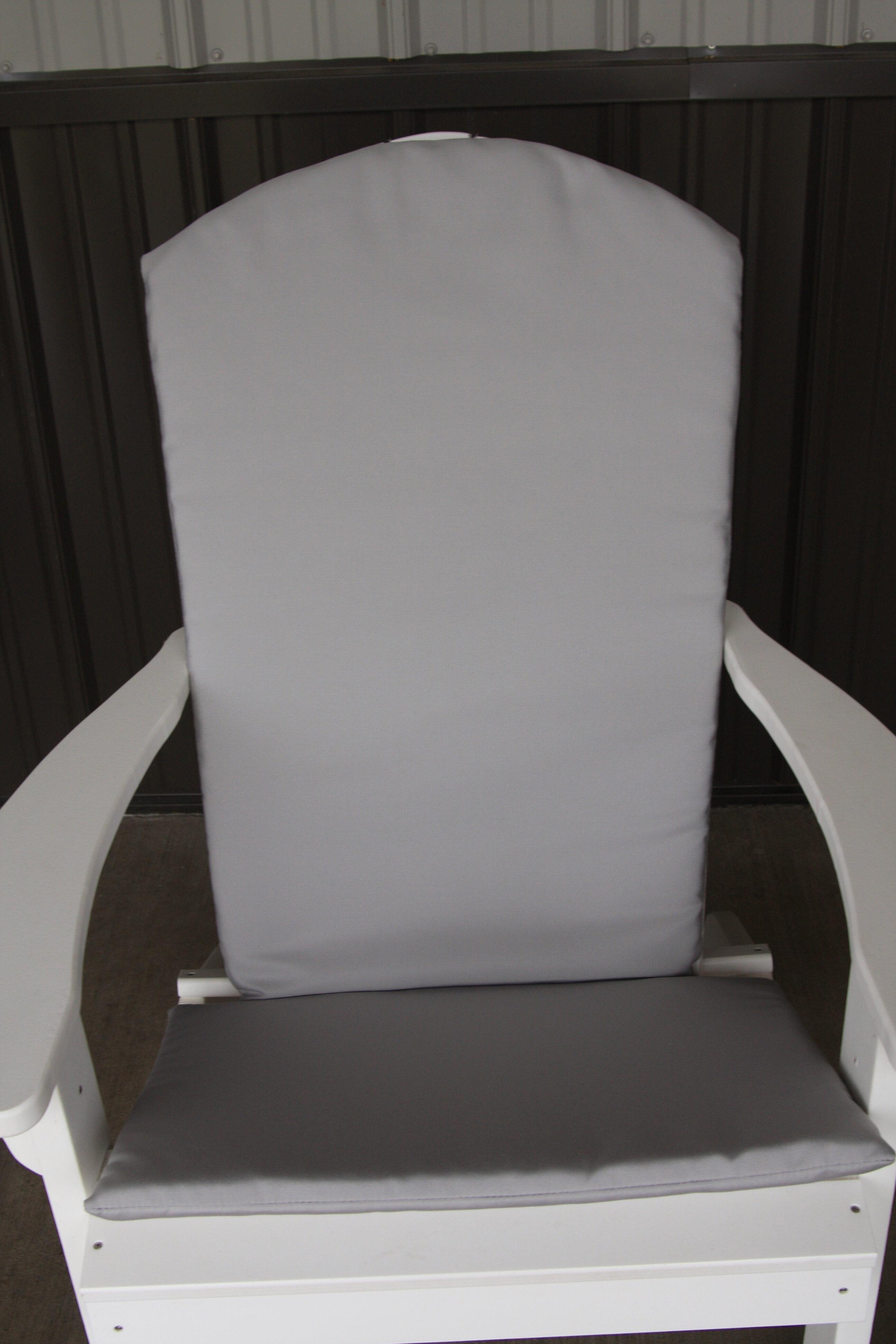 Coussin Pour Fauteuil Adirondack coussin de chaise adirondack intérieur/extérieur agora full