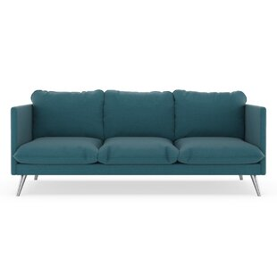 Covertt Oxford Weave Sofa