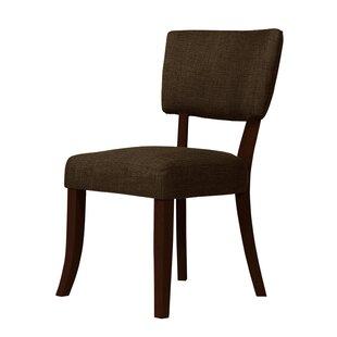 Trottier Side Chair (Set of 2) by Alcott Hill