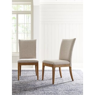 Hygge Upholstered Dining Chair (Set Of 2) by Rachael Ray Home Discount