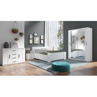 Beckford 4 Piece Bedroom Set By Ebern Designs