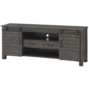 Amparo Console Entertainment Center