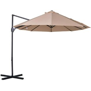 Cristina 4.6m Traditional Parasol By Freeport Park