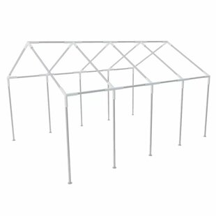 Bowyer Steel Frame For Party Tent By Sol 72 Outdoor
