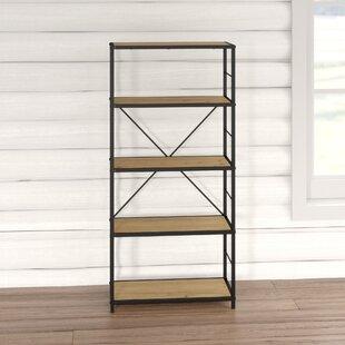 Ardoch Bookcase By Union Rustic