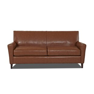 Grayson Leather Sofa