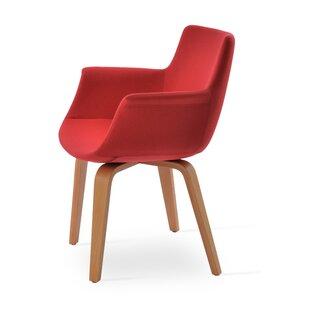 Bottega Chair by sohoConcept