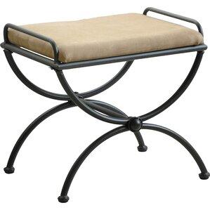blomberg iron vanity stool