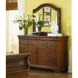 Edith 9 Drawer Dresser by Darby Home Co