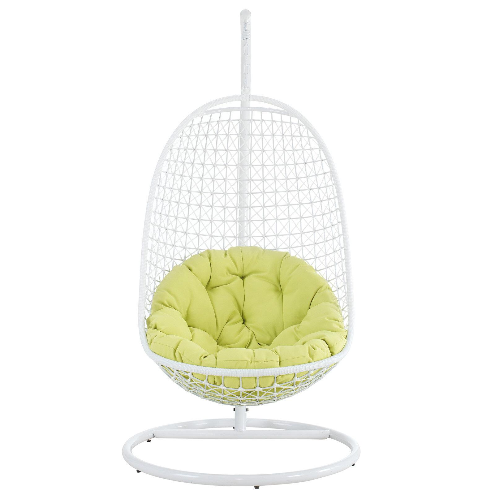 Swinging Egg Chair | Wayfair