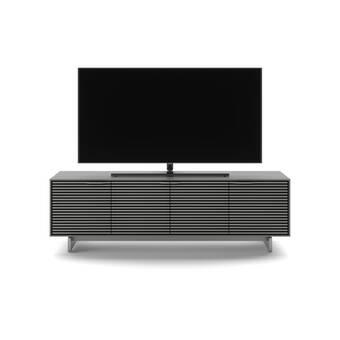 Bdi Usa Align Tv Stand For Tvs Up To 85 Wayfair