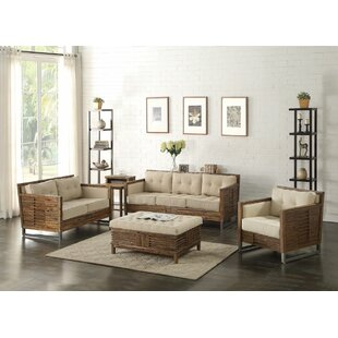 Foundry Select Burley Living Room Collect..