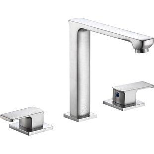 ANZZI Alpine Double Handle Widespread Bathroom Faucet